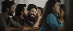 Premam-Malare-Nivin-Pauly-Gif Nivin Pauly Premam, Mr Perfect, Romantic Moments, Style Men, Sketching, Cinema, Mens Fashion, In This Moment, Couple Photos