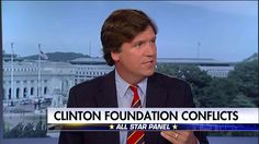 Carlson: Hillary, Democrats Care Only About Power