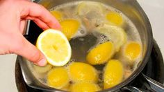 Cómo bajar de peso rápidamente con limón hervido, NO pierdas el tiempo y adelgaza rápido, depura tu organismo y fortalece tus defensas.