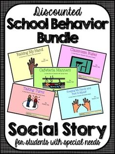What Are Types of Social Behavior?