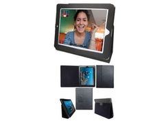 £12.95 leather iPad 2 case deal arrives | TechRadar's deals site is offering up a leather iPad 2 cover for £12.99, just in time for all those people who were visited by the Apple Santa. Buying advice from the leading technology site