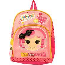 "Lalaloopsy Mini Backpack - Print B - Fashion Accessory Bazaar - Toys ""R"" Us"