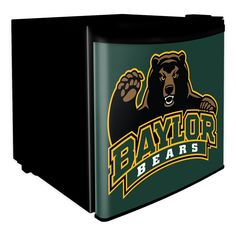 Use this Exclusive coupon code: PINFIVE to receive an additional 5% off the Baylor Bears Dorm Room Refrigerator at SportsFansPlus.com