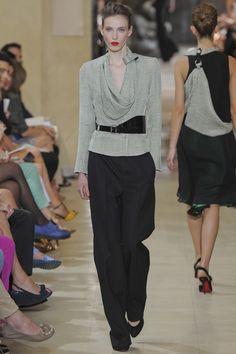 Bouchra Jarrar - Haute Couture Automne-Hiver 2012-2013
