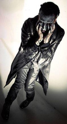 Marilyn Manson - The Pale Emperor Brian Warner, Sweet Guys, Foo Fighters, The Villain, Music Is Life, Rock Music, Hard Rock, Rock N Roll, Heavy Metal