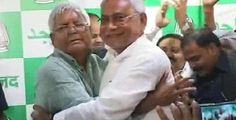 Bihar Result: 8 Big Nitish Kumar-Lalu Yadav Quotes After Victory