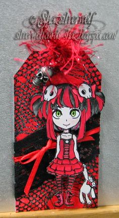 Image Stamp, Fishnet, My World, Wonderland, Stamps, Gift Wrapping, Projects, Anime, Cards