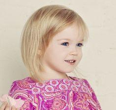 Kinderfrisuren für Mädchen und Jungs: coole Haarschnitte für Kinder