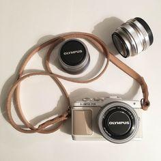 Olympus PEN E-PL7 Lens info