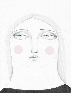 drawings - Helena Pallarés Illustration