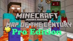 Map Of The Century Pro Edition For Minecraft PE 0.13.0 - http://minecraftpedownload.com/map-of-the-century-pro-edition/