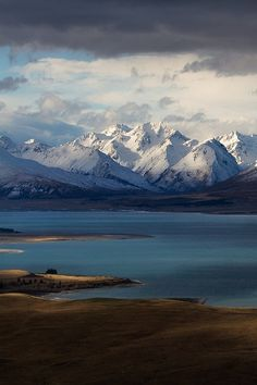 Godly Peaks Road, Lake Tekapo, The South Island, New Zealand (by ZacRobinson) Boardman State Park, Places To Travel, Places To See, Beautiful World, Beautiful Places, Landscape Photography, Nature Photography, Lake Tekapo, Photos Voyages