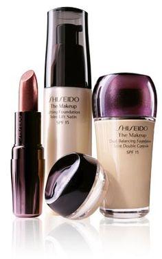 Shiseido Products | cosmetics? Chanel eyeshadow japanese cosmetics cheap make up cosmetics ...