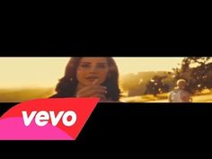 Lana Del Rey - Gods & Monsters (Official Video) - YouTube