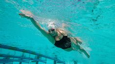 Get Hip With Your Hips  Companion drills for technique feature, Sept-Oct 2014 issue of SWIMMER