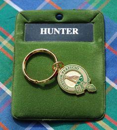Clan Hunter.
