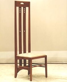 another macintosh chair...