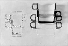 Tc100 tableware geschirr interiors pinterest for Hfg ulm produkte
