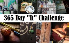365 Day Create It Challenge