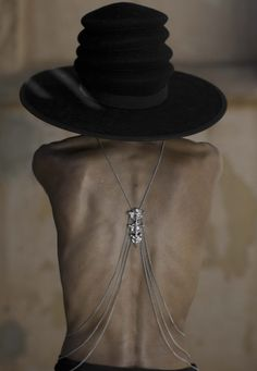 Jewelry By Bjorg Offers A Touch of Exotic Surrealism