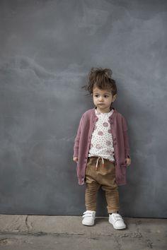 Sweet Petit Toddler by Prénatal