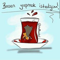 Learn Turkish Language, Language Quotes, Shot Glass, Einstein, Islam, Tea, Humor, Learning, Anime