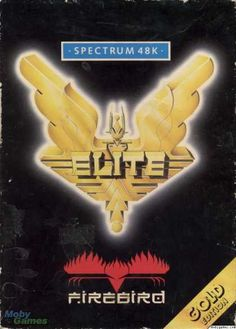 ZX Spectrum Games - Elite.  Absolute classic.