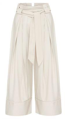 Paper bag culotte Jeans Pants, Dress Pants, Minimal, Paper, Bag, Casual, Dresses, Fashion, Flare Leg Jeans