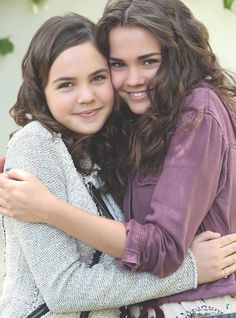Bailee Madison Will Be Back On 'The Fosters' Christmas Special & Here's What She Might Be Up To