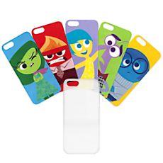 Capinhas para iPHONE 5/5S com as personagens do filme 'Inside Out'; Inside Out iPhone 5/5S Case