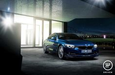2014 Alpina BMW B4 Bi-Turbo Coupe