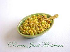 Cornbread stuffing by IGMA Artisan Robin Brady-Boxwell
