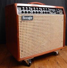 Mesa Boogie MKV Hardwood - Mesa Boogie - Amplification - World Guitars