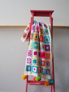 Love this post from @meetmeatmikes called Craft Saves the Day. #crochet blanket