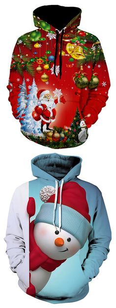 50% OFF Christmas Men's Hoodie,Free Shipping Worldwide.