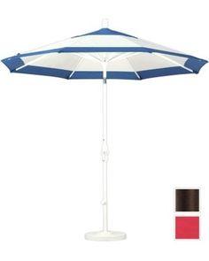 California Umbrella #BHGSummer