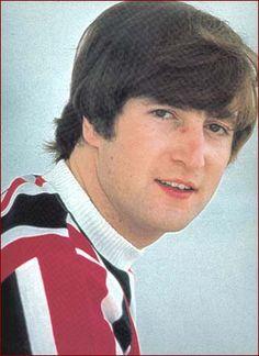 John Lennon Young Color Wwwpixsharkcom Images