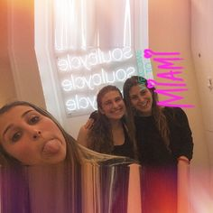 Thank you so much to my second family for having me!!! I love you all sm and I'm so lucky to have you in my life!!! Til next time Weston #walgreens #brandambassadors #zackattackscoga #soulcyclecoga #angelicnyclovesyou #goaldiggerraglan #soulcycle #fam #ily @sydlevine @amandalevine_ @lisasuelevine #youreangelic #summerofSOUL