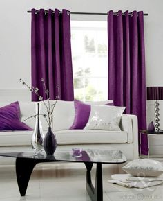 Love the length...this is a Half Price Drapes website... | Home ...