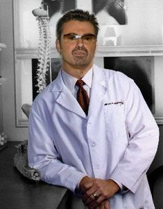 Dr. George Michael
