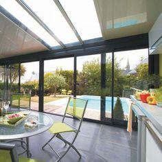 99 Meilleures Images Du Tableau Veranda Amenagement Deco Glass