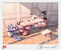 Sims 4 Mods Clothes, Sims 4 Clothing, Sims Mods, Sims 4 Cc Furniture Living Rooms, Mod Furniture, Sims 4 Coffee Table, Sims New, Muebles Sims 4 Cc, Sims 4 Bedroom