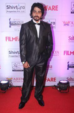 cool Ajeenkya DY Patil university Marathi filmfare awards 2014
