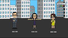 Bitstrips Facebook app teases with avatar investor