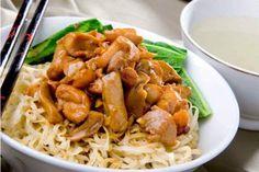 Resep Membuat Mie Ayam Kampung Spesial beserta Aneka Bumbu rahasianya
