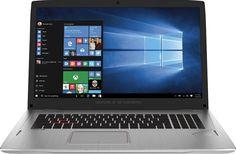"Asus - ROG Strix GL702VS 17.3"" Laptop - Intel Core i7 - 12GB Memory - Nvidia GeForce GTX 1070 - 1TB Hard Drive - Armor titanium"