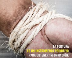 """Hoy 26 de junio, en el Día Internacional de las Naciones Unidas en Apoyo a las Víctimas de Tortura, Amnistía Internacional México lanza la convocatoria para un concurso de ilustración que tiene como objetivo """"expresar de manera creativa el mensaje de la campaña Alto Tortura""""."""