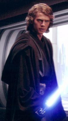 Anakin Skywalker Photo: Anakin Skywalker
