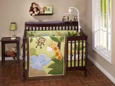 Superior Baby Room Animal Theme  Anime Themed Room Farm Theme Baby