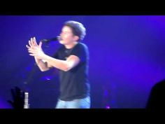 Scotty McCreery  Forget to Forget You NC State Fair